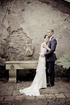 O Bag Kinsale These days, brides want more out of their bridal portraits than just a ...