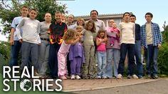 Britain's Biggest Brood (Parenting Documentary)