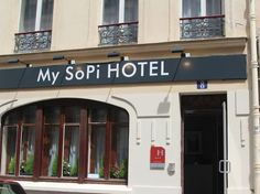 Ajaccio Fesch Hotel France Europe The 3 Star Offers Comfort And Convenience Whether You Re On Business Or Holiday In Featurin
