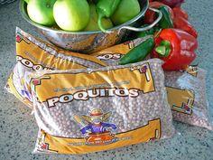 Salvation Sisters: Pinquito Beans: Santa Maria Style Barbecue