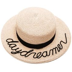 13 best hats for the summer season: Eugenia Kim daydream hat; for the fashionista that wants to express the summer mindset.