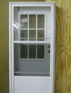 mobile home doors at lowes. Shop  Lowes Paint For Exterior Doors Red Privacy You ReliaBilt