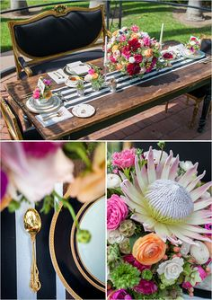 Formal tea party for two birthday turned surprise engagement! #weddingchicks Captured By: Lovato Images http://www.weddingchicks.com/2014/06/27/tea-party-for-two-engagement/