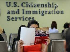 Amnesty activists are engaged in a new effort to encourage immigrants in the U.S. to naturalize and register to vote.