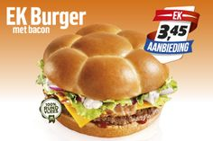 McDonald's - EK 2012 Acties