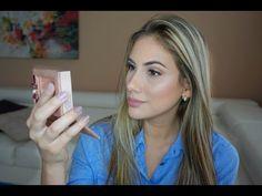 Maquilllaje de todos los días actualizado - Carolina Ortiz - YouTube