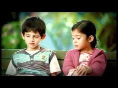 A very cute Mcdonald's India commercial
