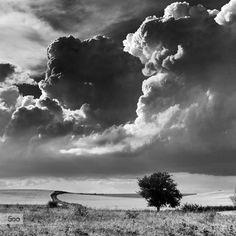 Cielos by Luis Mariano González on 500px