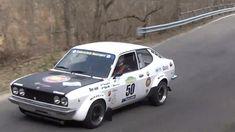 Fiat 128, Rally, Automobile, Cars, Car, Autos, Trucks