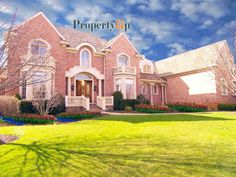 Home For Sale In 12 Brooke Ln , South Barrington, Illinois 60010