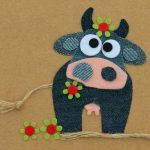 jeans-cow-craft