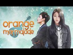 오렌지 마말레이드 11 회 – Orange Marmalade ep 11