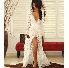 My style wedding dress