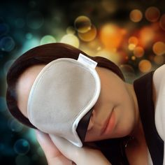 DOUBLE CLICK ON ANY IMAGE FOR DETAILS - #1 Sleeping Eye Mask - Sleep Well(TM) Luxury Satin Eyemask with Ear Plugs Beauty Set from Fortune Bliss(TM) UK On Sale - Best Cute Dream Masks with Reduce Noise Earplugs for Day,Night,Go Travel / Perfect for Men,Women,Children,Girls,Kids in Grey Cotton [front] and Black Silk [back]+eBook: Amazon.co.uk: Health & Personal Care Sleep Well, Good Sleep, Dream Mask, Neck Support Pillow, Uk Health, Ear Plugs, Black Silk, Mini Bag, Bliss