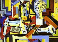pablo picasso cubism - Google Search