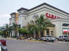 Mall Multiplaza, Tegucigalpa Honduras