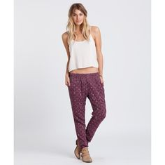 Night Ever After Pant | Billabong US