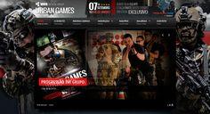 Website - WKG Tactical Group by biduca.deviantart.com on @deviantART