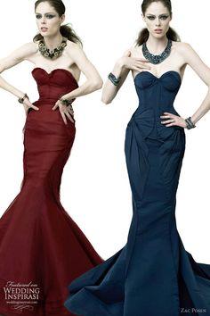 0aee128e8030c Zac Posen Dresses Resort 2012