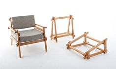 Avsnitt Trestles & Chair. Visit Design Inspirations: http://inspirations.caesarstone.com/
