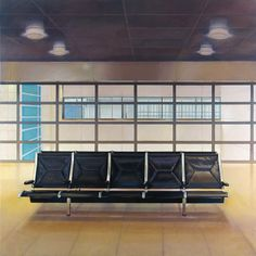 Waiting Room (2004) From Subterraneans