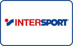 Logo - Réductions Intersport - Promotions Intersport - Esioox.fr