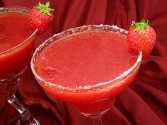 Strawberry Margarita Barbecue Sauce