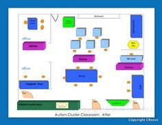 1000 Images About Autism Classroom On Pinterest Autism