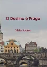"""Bloguinhas Paradise: Opinião - """"O Destino é Praga"""", Sílvia Soares"""