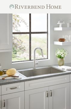 Known as touchless, hands-free, automatic, or sensor faucets, faucets that operate without the need for manual handles have many advantages and make invaluable additions to your home's plumbing fixtures. A hands-free faucet is engineered with a proximity sensor that... READ MORE: Kitchen Faucets, Kitchen Cabinets, Touchless Faucet, Plumbing Fixtures, Manual, Hands, Free, Ideas, Home Decor