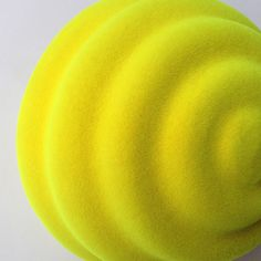 Rubbabu top ball close up