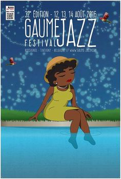 Gaume Jazz Festival 2016 | Europe Jazz Network