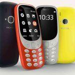 Nokia 3310 : les premiers avis ne sont pas tendres
