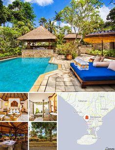 The Oberoi Bali (Seminyak, Indonésia)