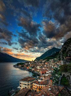 Limone sul Garda | Italy