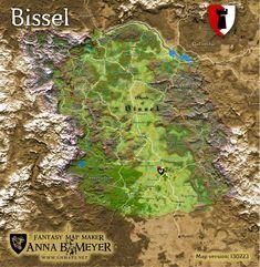 Greyhawk - Bissel