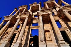Private day tours from Istanbul to Cappadocia and Ephesus.