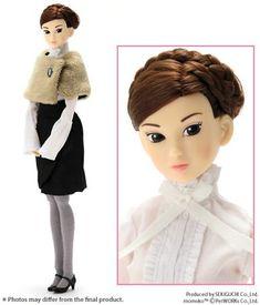 Momoko, muñeca japonesa de Sekiguchi – Club de Coleccionistas de Fashion Dolls en Madrid