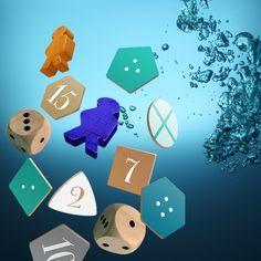海底探険 - Oink Games