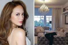 Did You Know That Ellen Adarna Lives in a Apartment in Manila? Ellen Adarna, Manila, Filipino, Did You Know, 1930s, Knowing You, Sunset, Celebrities, Life