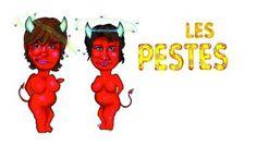 LES PESTES