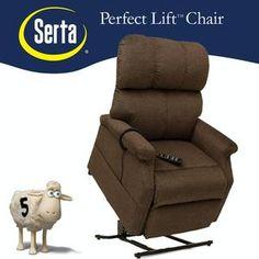 pride serta lift chairs Jax 32211