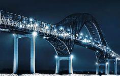 Trois Rivieres Trois Rivieres, Canada, Old Stone, Quebec City, Sydney Harbour Bridge, Bridges, Places To See, Tourism, Quebec
