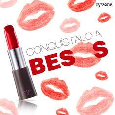 Enamóralo con unos labios llenos de color y suavidad con los Mad 4 Color!