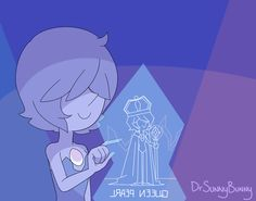 One day, all will bow down to her. | Steven Universe | Know Your Meme