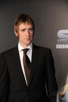 Perfectly Tailored Bradley Wiggins