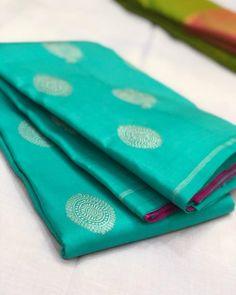 Kanjivaram Sarees Silk, Trendy Sarees, Saree Wedding, Ethnic, Sari, Fancy, Women's Fashion, Indian, Pure Products