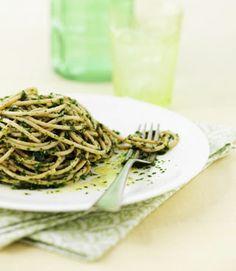Gesunde Rezepte: Grün, grüner, Grünkohl