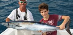 Our mission is to give an outstanding Miami fishing experience for fishermen who need Deep Ocean fishing endeavor or are close behind of big game abundance like marlin, bull dolphin, swordfish, and sailfish.