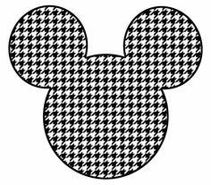 View all images at Mickey Head DISigns folder Disney Crafts, Disney Fun, Disney Trips, Disney Stuff, Walt Disney, Mickey Head, Mickey Minnie Mouse, Mickey Mouse Wallpaper, Disney Images